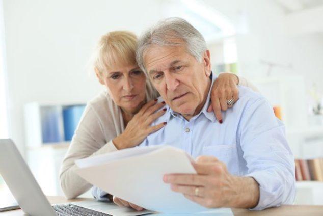 15 пенсии для работающих пенсионеров