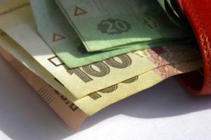 Механизм начисления пенсий на Украине