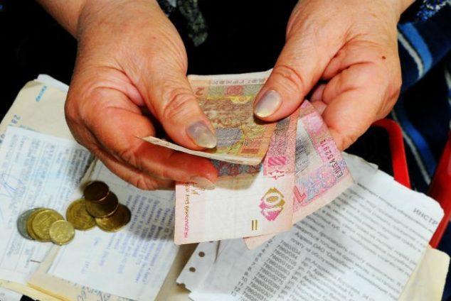 Пенсии в Украине будут повышать каждый год
