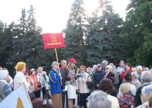 Пенсионеры Москвы останутся без льгот на проезд в метро