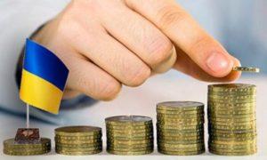 Повышение военных пенсий в Украине