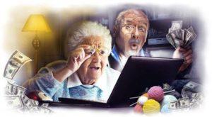 хобби на пенсии для женщин