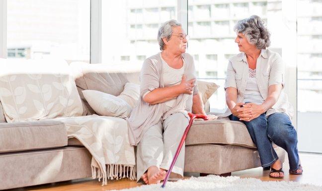 Как живут пенсионеры в Эстонии в 2017 году?