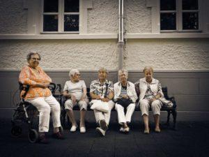 Средняя пенсия в Польше в 2016-2018 году