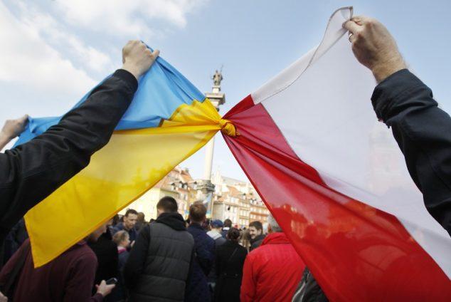 Пенсия в Польше для украинцев в 2017 году