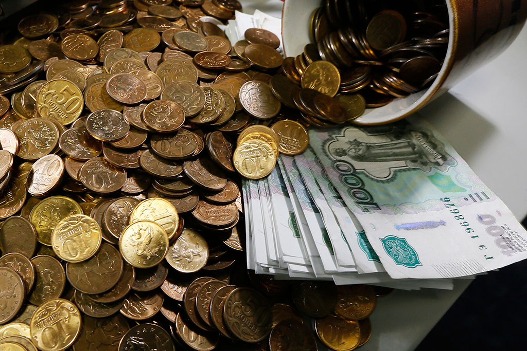 Власти нашли способ сэкономить на пенсионерах ещё 55 млрд рублей