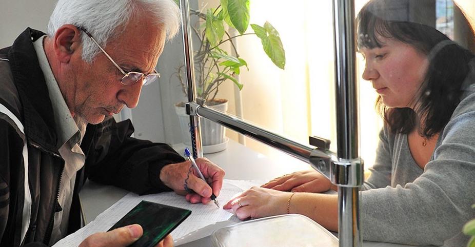 Чем занимаются пенсионеры на пенсии дома