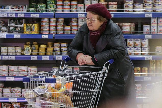прожиточный минимум пенсионера может увеличиться до 10 755 рублей в 2017 году