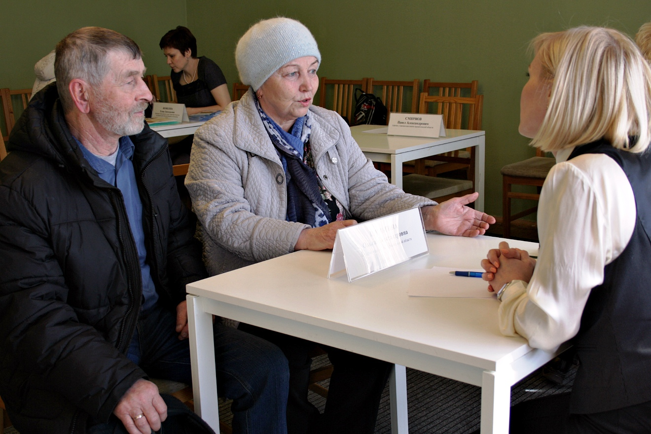 Бесплатный нотариус для пенсионеров в Чебоксарах