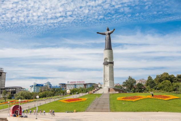 Минимальная пенсия в Чувашской республике с 1 января 2017 года