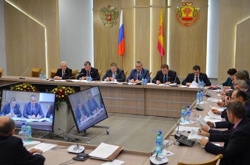 Пенсия в Чувашской Республике в 2017 году