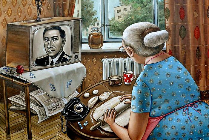 Как прожить на пенсию 8000 рублей в месяц, обсуждения