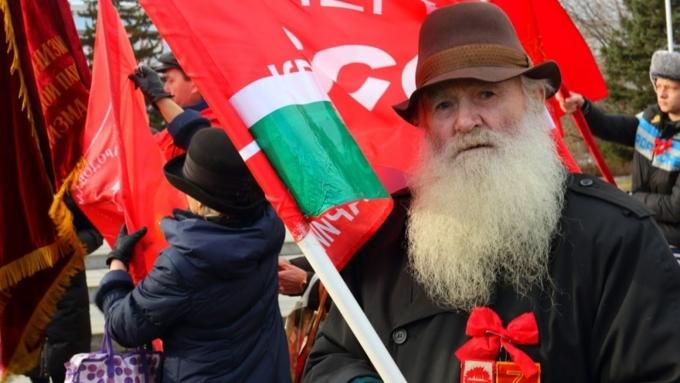 Минимальная пенсия в Барнауле с 1 января 2017 года