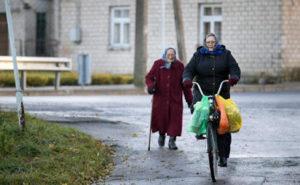 Как живут пенсионеры в России сейчас после повышения цен на все