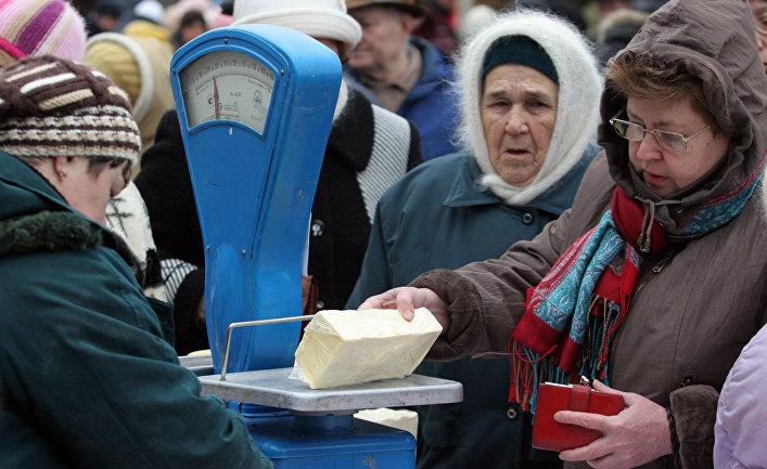 Как живут пенсионеры в России