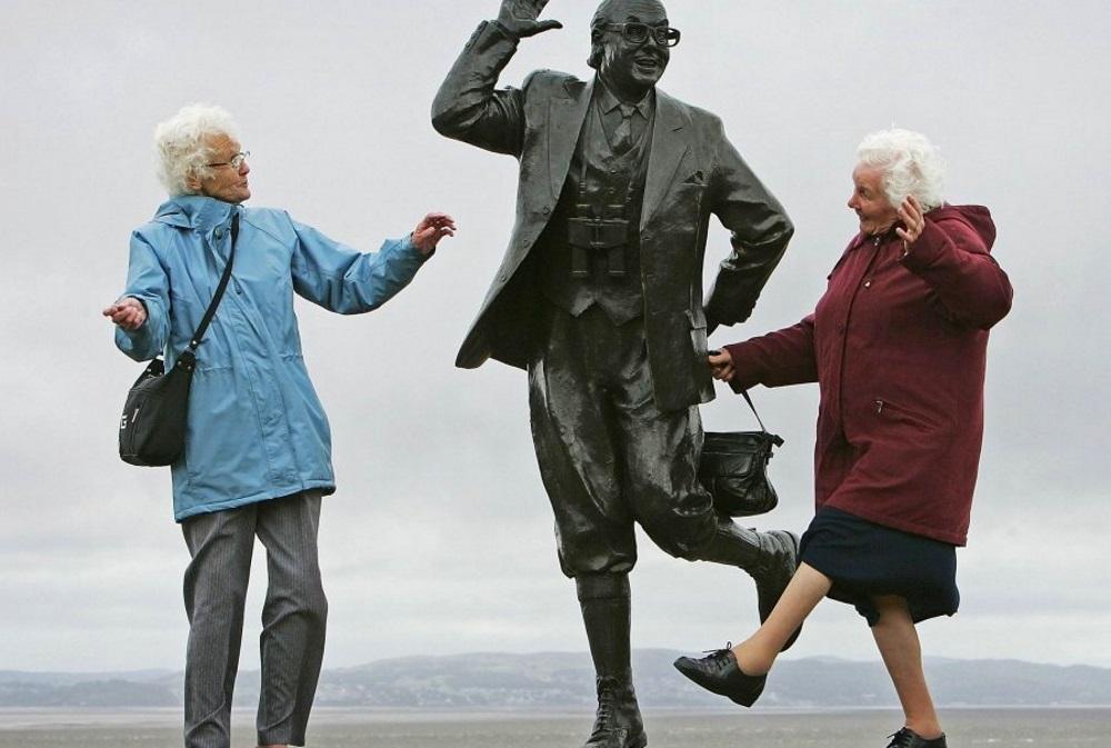 Как живут российские пенсионеры сегодня?