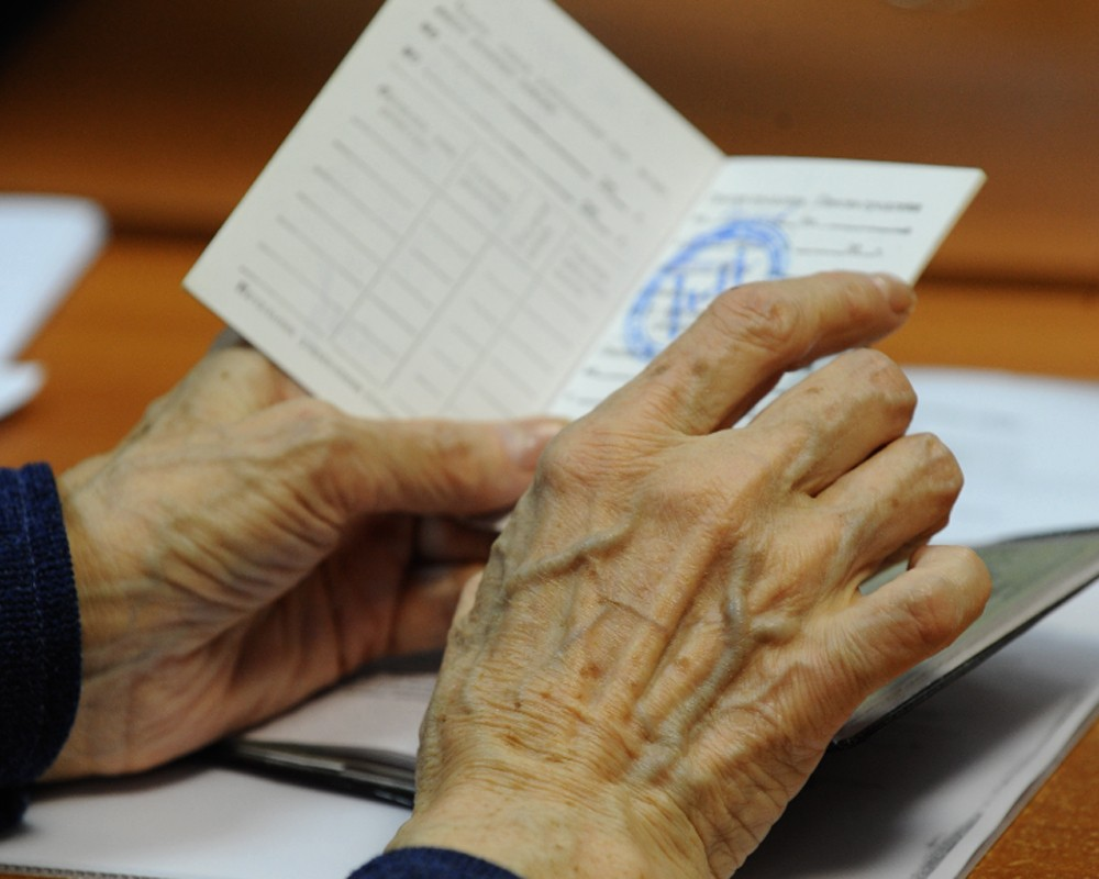 Новости о работающих пенсионерах.будут ли выплачивать пенсию работающим пенсионерам