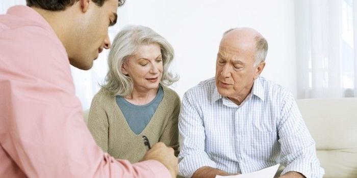 Может ли пенсионер быть опекуном пожилого человека после 80 лет?