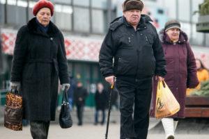 Сколько нужно стажа для пенсии женщине?