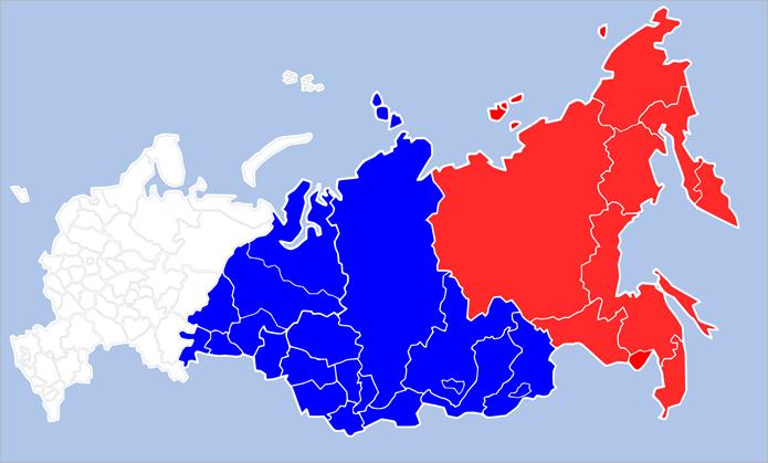 Где лучше всего жить на пенсии в России?