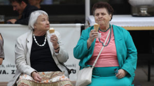 Где в России пенсионерам хорошо жить?