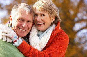 Как познакомиться с мужчиной для серьезных отношений в 60 лет?