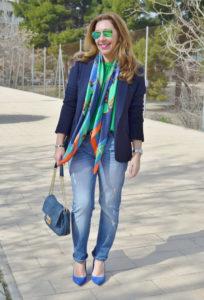 Как стильно одеваться женщине в 50 лет?