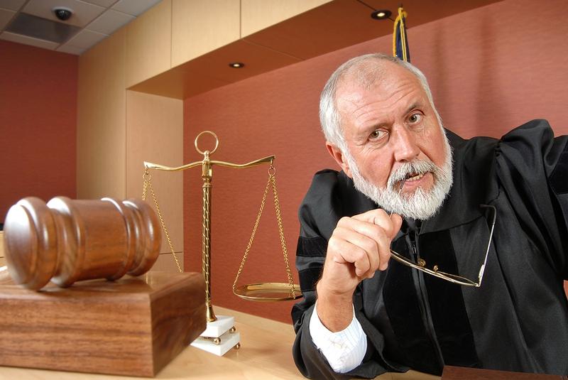 Какая пенсия у судей в России?