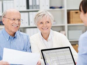Прожиточный минимум у пенсионеров 2015