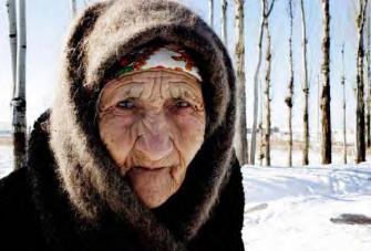 Плохо живут пенсионеры в России