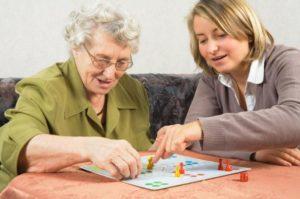 Пенсионерам достигшим 100 лет