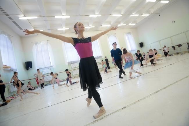 Пенсионный возраст для балерин в России