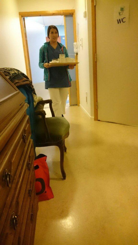 Жизнь на пенсии в Норвегии-2