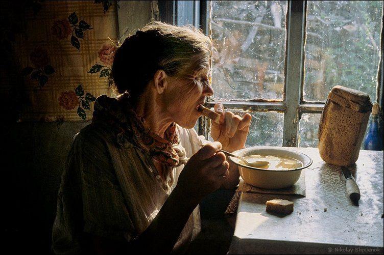 Жизнь в деревне после города: отзывы и фото