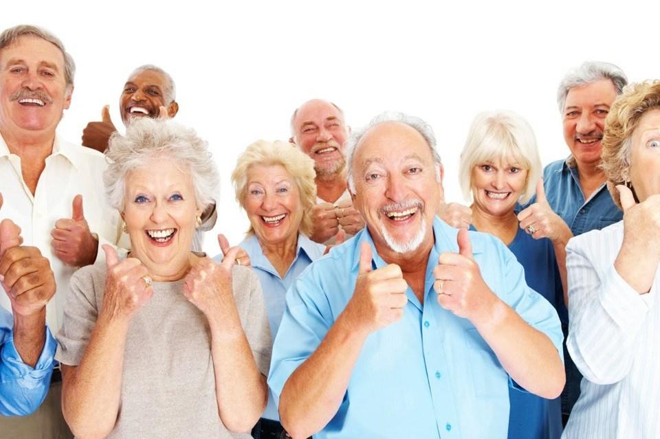 Форум молодых пенсионеров