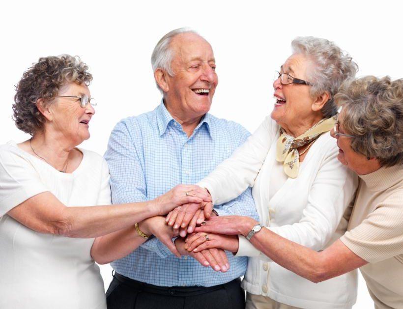 форум пенсионеров в питере в 2017 г