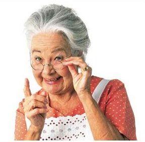 Форум пенсионеров
