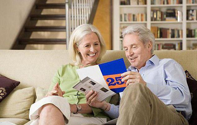Ипотека для пенсионеров по семейной программе