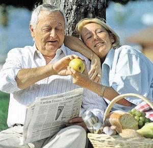 Как получить вид на жительство в Испании пенсионеру?