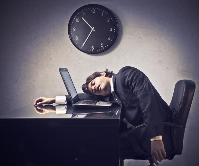 Какая нормальная продолжительность рабочего времени в России?