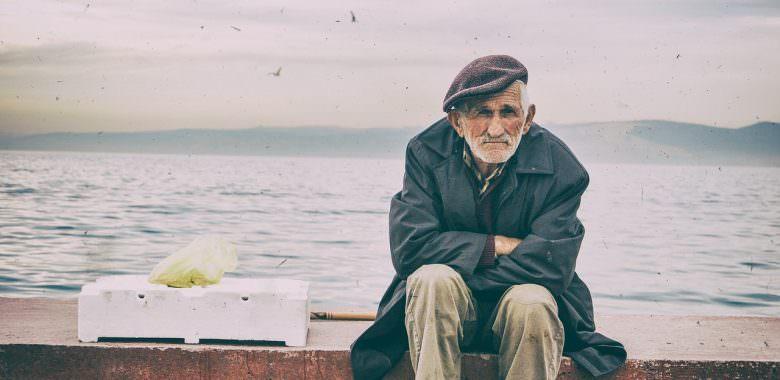 Количество пенсионеров в РФ получающих пенсию ниже прожиточного минимума