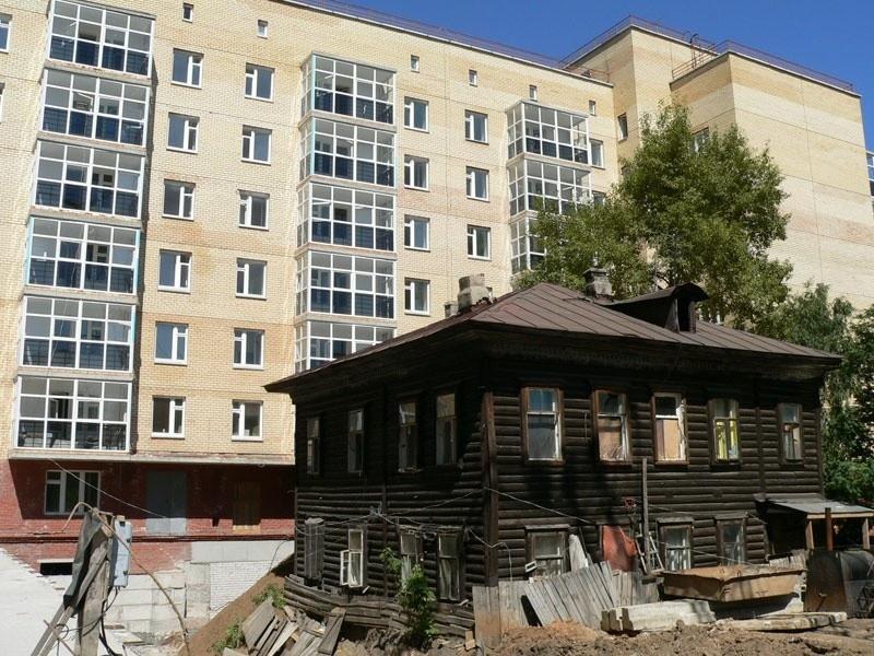 Переселение из ветхого и аварийного жилья закон РФ