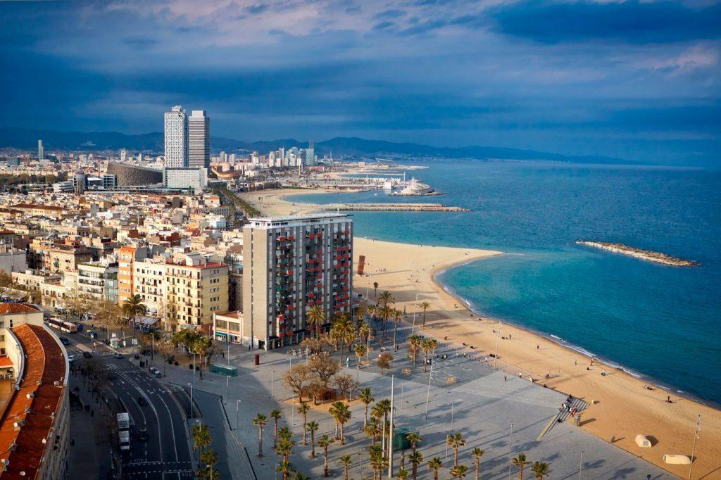 ВНЖ в Испании для пенсионеров