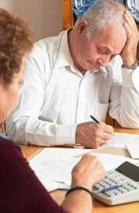 Закон о пенсии для вдов военнослужащих.