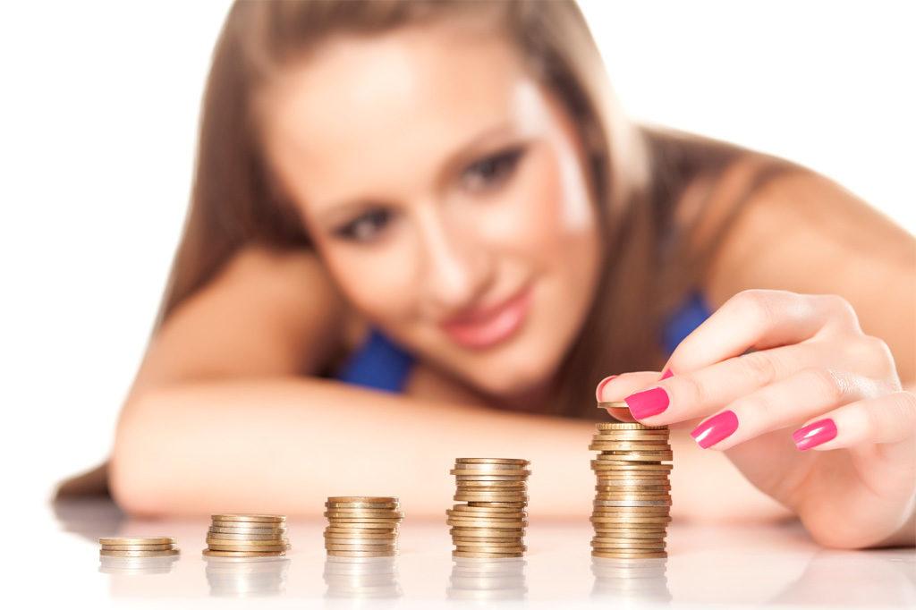 Как откладывать деньги при маленькой зарплате?
