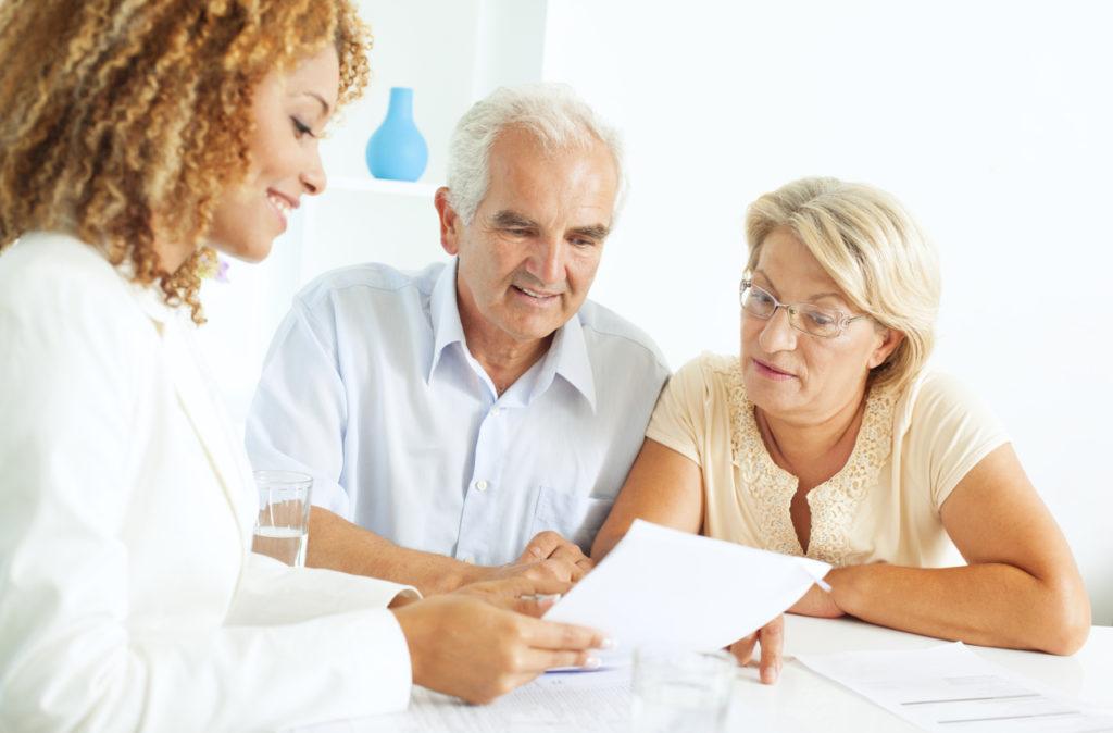Вклады для пенсионеров с максимальными процентами в Сбербанке
