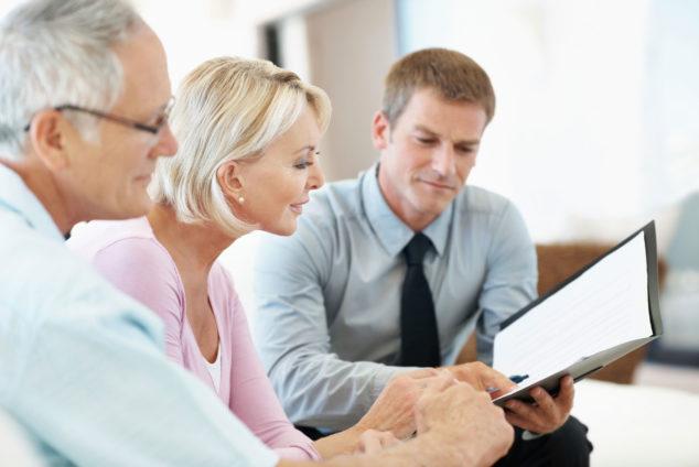 Вклады для пенсионеров с максимальными процентами в Сбербанке на сегодня
