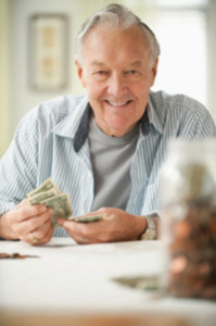 можно ли пенсионеру взять кредит в сбербанке россии на сегодня?
