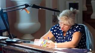 Работа для пенсионера в Москве вахтером или консьержем