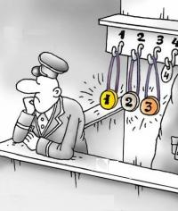 Работа гардеробщиком для пенсионеров в Москве